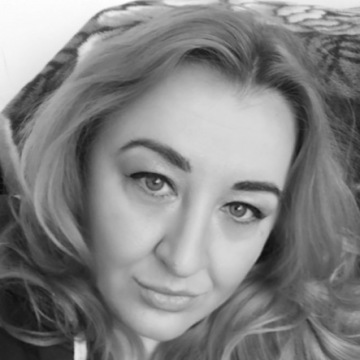 Lana, 36, Moscow, Russia