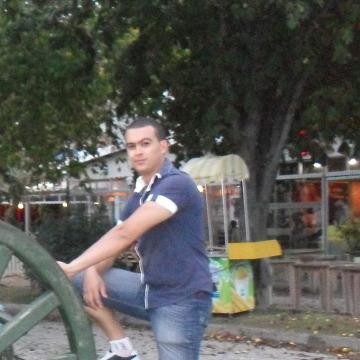chaher scofild , 26, Constantine, Algeria