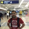Abdul Rehman, 33, Abu Dhabi, United Arab Emirates