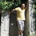 Mustafa Gözde, 36, Baku, Azerbaijan