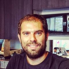 Sebastián Gálvez Sidgman, 35, Santiago, Chile