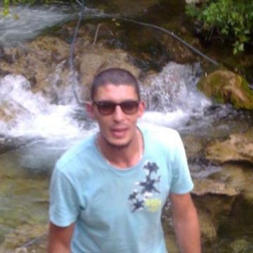 Younes, 39, Oujda, Morocco