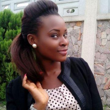jessicababy, 29, Ghana, Nigeria