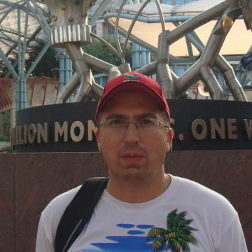 Александр, 39, Chelyabinsk, Russia