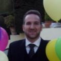 César, 37, Madrid, Spain