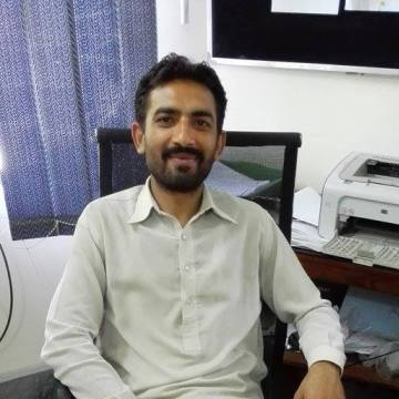 imtiaz, 30, Sialkot, Pakistan