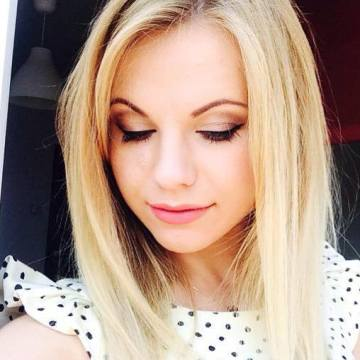 Anna, 24, Warsaw, Poland