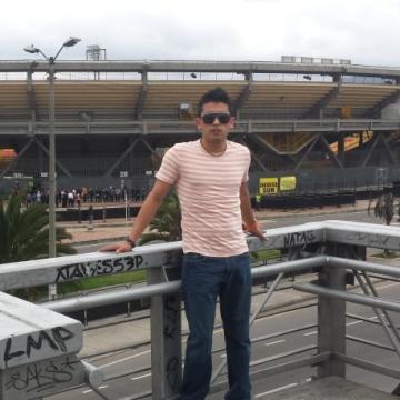 Raul, 32, Chihuahua, Mexico