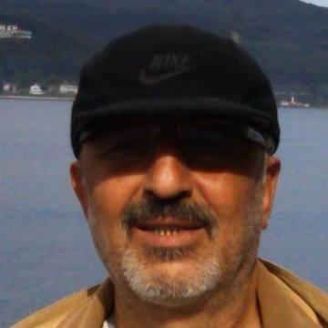 TC Metin Avci, 57, Istanbul, Turkey