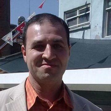 Sabri Özcan, 33, Balikesir, Turkey
