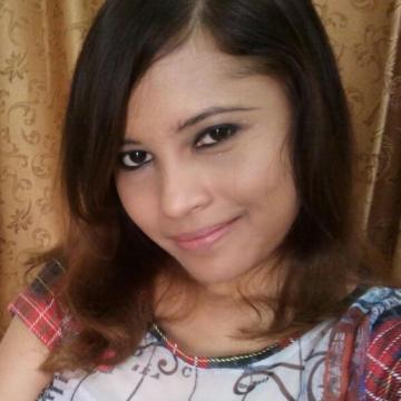 Zara, 27, Dubai, United Arab Emirates