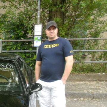 Mihai, 35, Milano, Italy