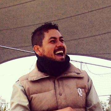 Yepe Clos, 35, Torreon, Mexico