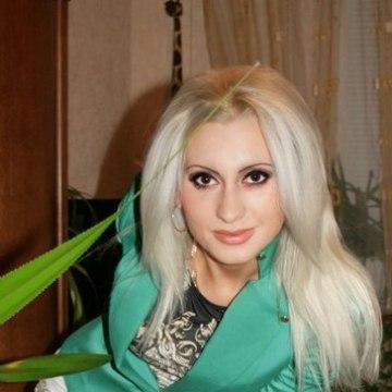 oksana, 26, Ternopol, Ukraine