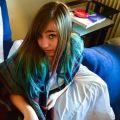 Gisela Cruz Prim, 20, Barcelona, Spain