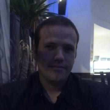 Alberto Fabris, 42, Udine, Italy
