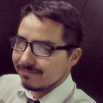 Hernan, 31, Santiago, Chile