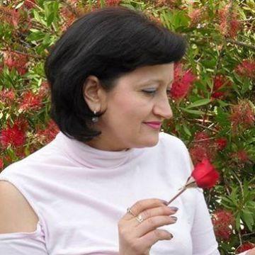 nadia, 45, Saronno, Italy