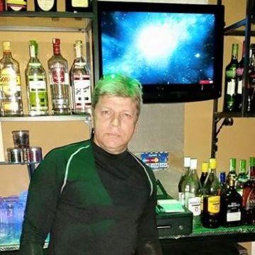Alberto Delgado Bertorelli, 51, Caracas, Venezuela