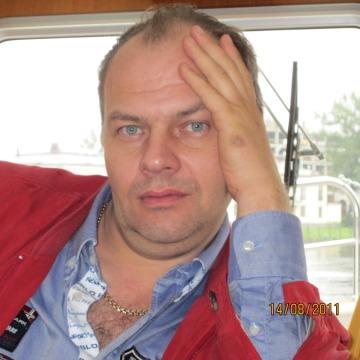 Андрей, 50, Saint Petersburg, Russia