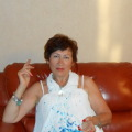 Лариса, 63, Moscow, Russian Federation
