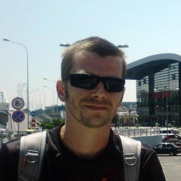 Вячеслав, 34, Kaluga, Russia