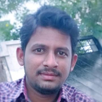 pattan, 25, Hyderabad, India
