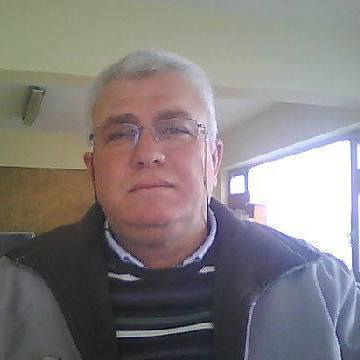 Ozer Ozdogan, 54, Ankara, Turkey