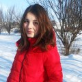 Elizaveta, 21, Russian Mission, United States
