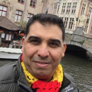 Alaa, 39, Bagdad, Iraq