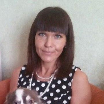 Юлия, 37, Krasnoyarsk, Russia
