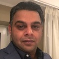 Zulfiqar Ali, 34, Milan Province , Italy