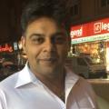 Zulfiqar Ali, 33, Milano, Italy