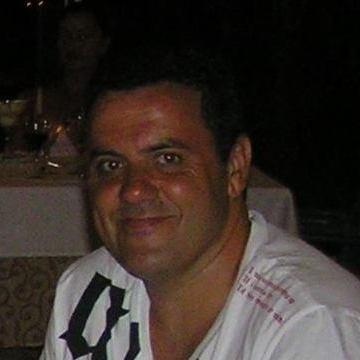 Manuel Moreno Sevillano, 52, Barcelona, Spain