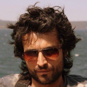 ÖZGÜR, 39, Istanbul, Turkey