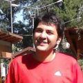 Ilkkan Bircan, 32, Istanbul, Turkey