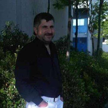 Ahmet Köseoglu, 46, Istanbul, Turkey