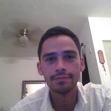 Jorge Rafael Hernandez Guzman, 31, Monterrey, Mexico