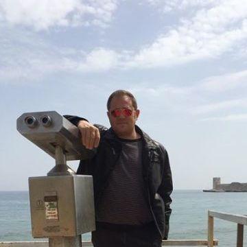 Ahmet N. Gulec, 41, Ankara, Turkey