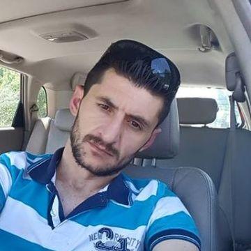Şulem Emlak, 36, Ankara, Turkey