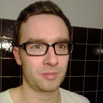 Tom, 32, Zurich, Switzerland
