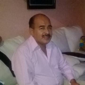 Gaspar Contreras, 35, Mazatlan, Mexico