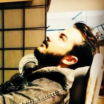 Kurtuluş Karadağ, 31, Izmit, Turkey