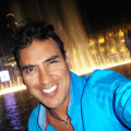 Rafa Vazquez, 40, Saltillo, Mexico