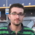 Mohamed abouwarda, 35, Alexandria, Egypt