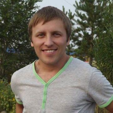 Galleev Denis, 30, Orenburg, Russia