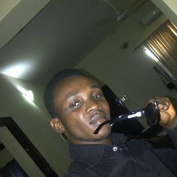 obisike godwon, 28, Port Harcourt, Nigeria