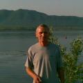 Valentin Myshkin, 56, Novokuznetsk, Russia