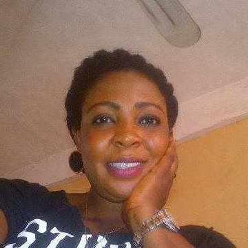 Philip Grace, 27, Ibadan, Nigeria