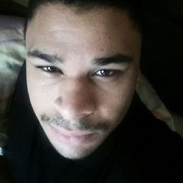 Felipe Souza, 26, Belo Horizonte, Brazil